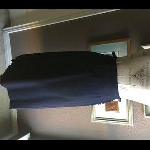Dresses & Skirts - Navy authentic 100% new wool Scottish kilt